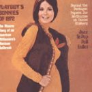 Playboy Magazine October 1972