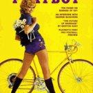 Playboy Magazine August 1971
