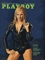 Playboy Magazine May 1971 Diane Davies