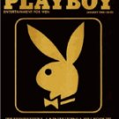 Playboy Magazine January 1984 30th Anniversary Issue