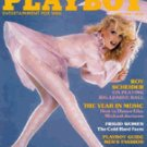 Playboy Magazine April 1984 Kathy Shower
