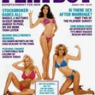 Playboy Magazine March 1983 The First Playmate Play-offs!