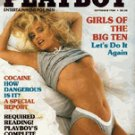 Playboy Magazine September 1984 Kimberly Evenson