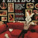 Playboy Magazine January 1977 Holiday Anniversary Issue