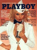 Playboy Blondes - James-R Petersen