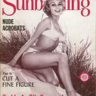 Modern Sunbathing  magazine. August,1960