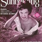 Modern Sunbathing  magazine. April,1961