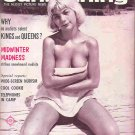 Modern Sunbathing  magazine. December,1962