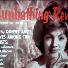 Sunbathing Review magazine. Spring-summer 1963
