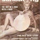 Modern Sunbathing magazine.October,1964