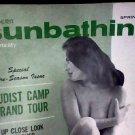 Modern Sunbathing magazine, quarterly, spring 1965