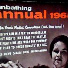 Sunbathing magazine.annual,1965