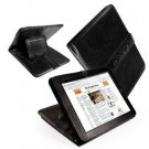 Tuff-Luv Multi-View™ Napa Leather case cover for Apple iPad & 3G