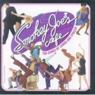 Smokey Joe's Cafe: The Songs of Lieber and Stoller