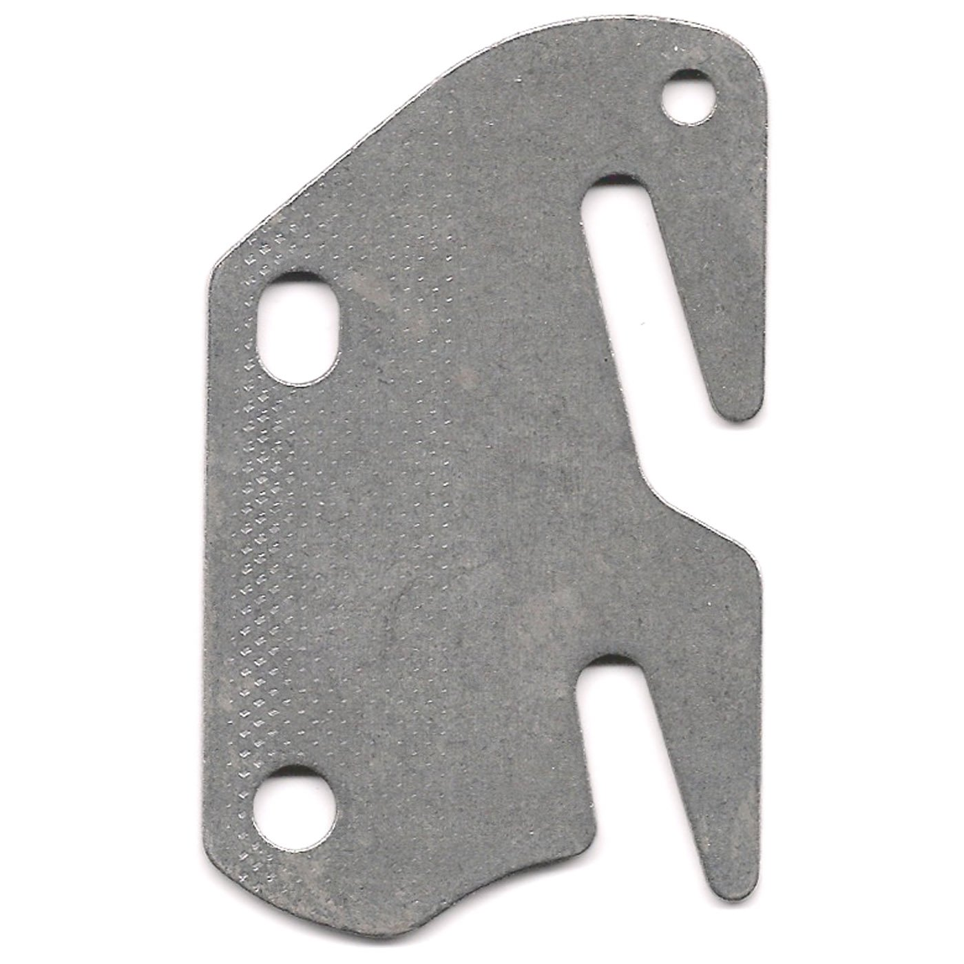 Bed Rail Double Hook Slot Plate Fits 2 Quot Bracket Or Bed