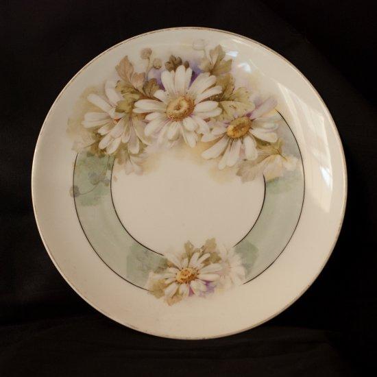 PM Bavaria daisy plate