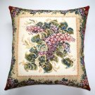LILAC - PILLOW COVER - TAPESTRY CUSHION