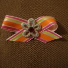 Button Bows Collection