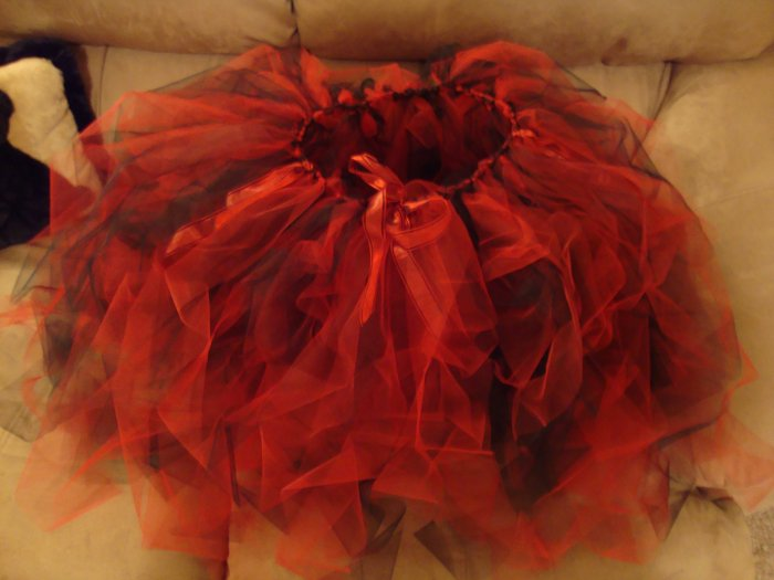 Large Tulle TuTus Collection