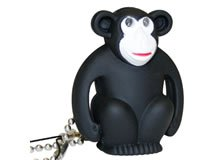 New Fun Dangels Monkey Charm Strap Cell Phone Camera iPod iPhone iPad MP3 Backpack Wallet Purse