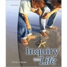 Inquiry into Life by Sylvia S. Mader Biology Lab Manual ISBN-13: 978-0072986822