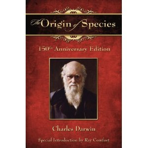 Origin of Species 150th Anniversary Ed ISBN-13: 978-0882709192 Charles Darwin Evolution Controversy