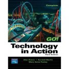 Technology In Action, Complete (3rd Edition) ISBN-13: 978-0131878860 Evans Martin Poatsy
