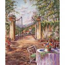 Ginger Cook, Open Gate, Limited-Edition Giclee