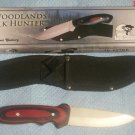 Woodlands Elk Hunting Knife/// On Sale // was $24.65 Now is $15.50