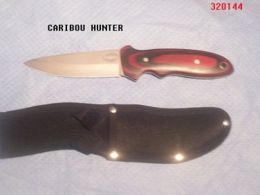Caribou Hunting Knife// On Sale for $15.50