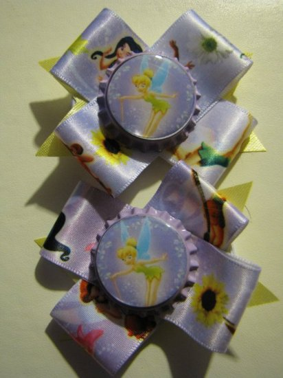 TINKERBELL BOWS
