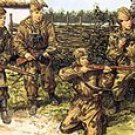 Dragon 1/35 Soviet Scouts and Snipers 6068