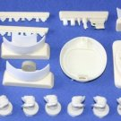 CMK 1/48 F2A-1/2/3 Buffalo Engine Set 4168
