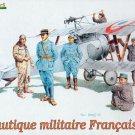 Eduard 1/48 Aéronautique Militaire Française 1916