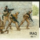 Master Box 1/35 Iraq Kit 1