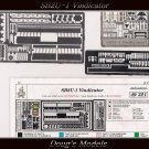 Eduard 1/48 SB2U-1 Vindicator PE Detail Set 49 321