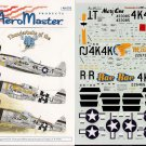 "Aeromaster 1/48 Thunderbolts of the ""404"" Part III"