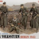 Dragon 1/35 German Volkssturm (Berlin 1945)