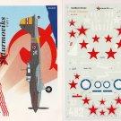 Aeromaster 1/48 Shturmoviks Part III 48-349
