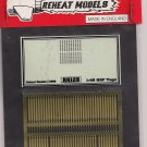 Reheat Models 1/48 Remove Before Flight Tags RH128