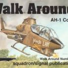 Squadron/Signal Walk Around AH-1 Cobra #29 5529