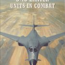 Osprey Combat Aircraft B-1B Lancer Units in Combat 60