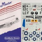 Aeromaster 1/48 Aces of the 8th P-51Ds Part II 48-072