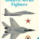 Osprey Combat Aircraft Series 10 Modern Soviet Fighters