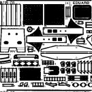 Eduard 1/35 BTR-70 Photo Etch Detail Set 35 178