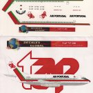 Decales Global 1/144 TAP Air Portugal 737-200 DG14413