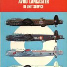Aircam Aviation Series Avro Lancaster in Unit Service No. 12