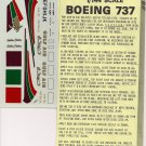 ATP Decal 1/144 Gulf Air Boeing 737