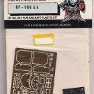 Eduard 1/48 Bf109 E4 48-082