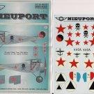 Print Scale 1/48 Nieuport 48-010